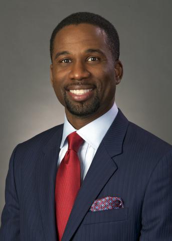 Shundrawn Thomas (Photo: Business Wire)