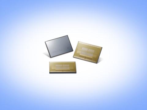Samsung 8GB HBM2 DRAM (Graphic: Business Wire)