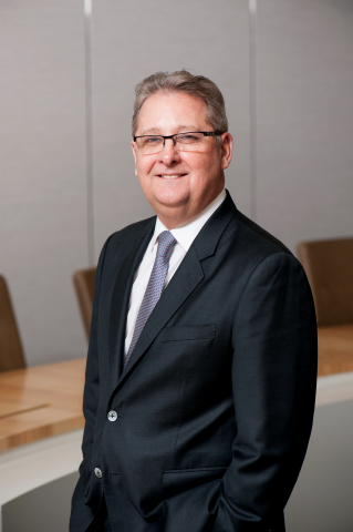 Robert A. Livingston Nominated to Join RPM Board in October 2017 (Photo: Business Wire)