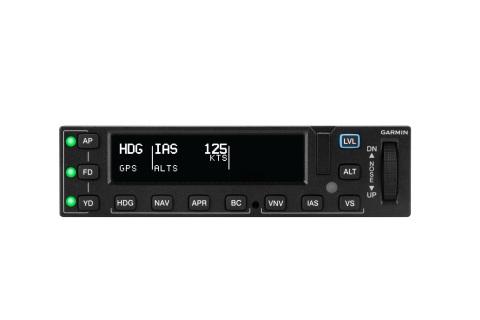 GFC 600 autopilot controller (Photo: Business Wire)