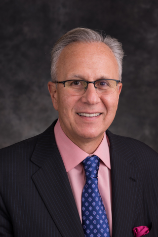 Jim Reid-Anderson, Chairman, President and CEO, Six Flags (Photo: Business Wire)