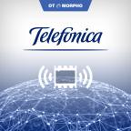 Telefónica sceglie la soluzione di gestione abbonamenti di OT-Morpho per potenziare la propria offerta IoT globale
