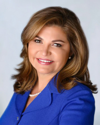KB Home elects Dorene C. Dominguez to its Board of Directors (Photo: Business Wire)