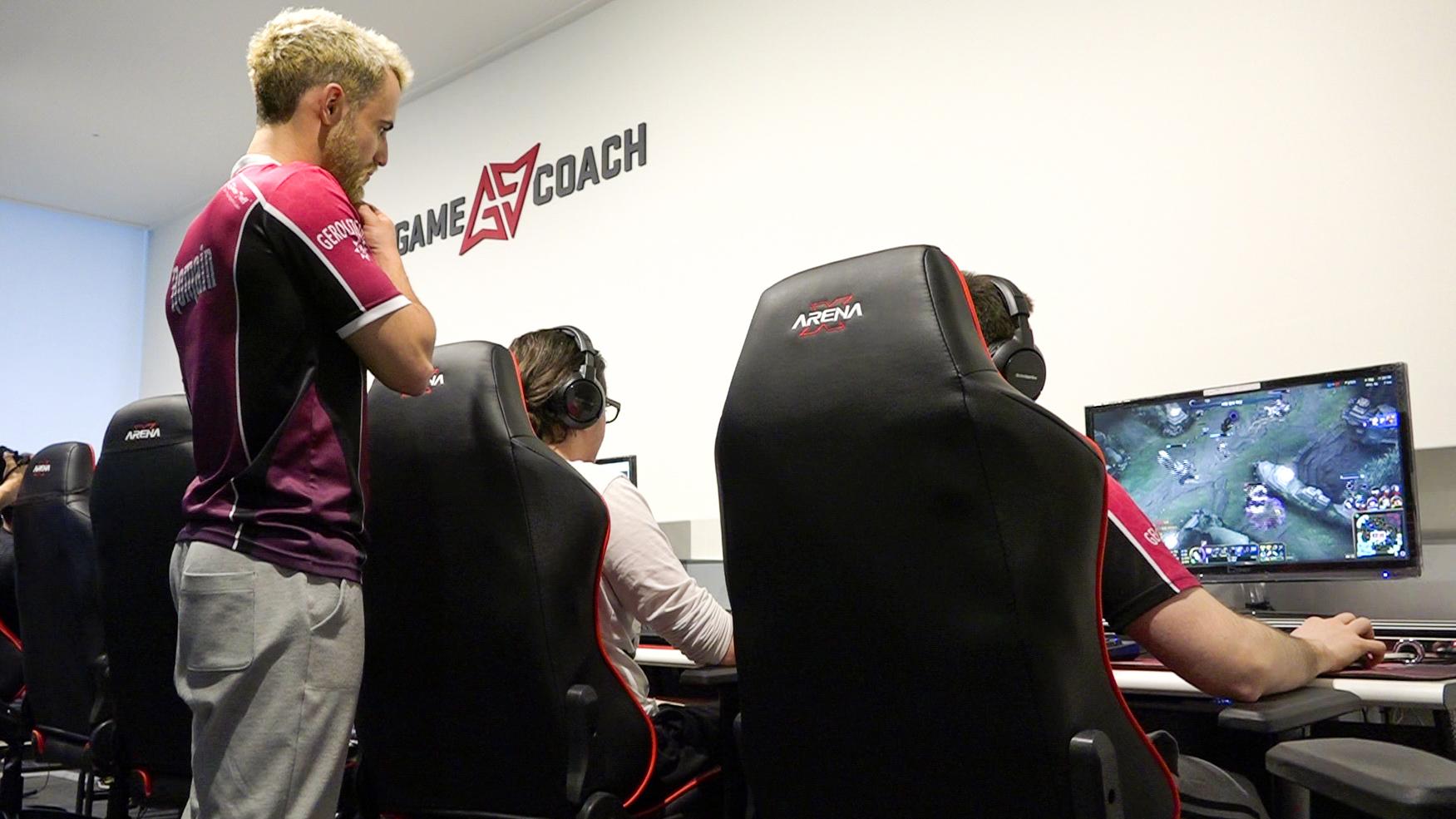 Gaming Ausbildung