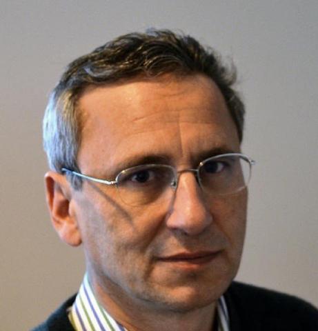 Erard Gilles, MD, MSc (Photo: Business Wire)