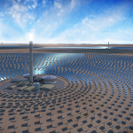 SolarReserve Receives Environmental Approval for 390 Megawatt Solar Thermal Facility with Storage in Chile