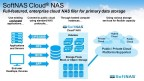 SoftNAS Cloud® NAS provides customers the ability to migrate existing applications into the public cloud without the need for re-engineering. (Graphic: Business Wire)