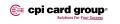 CPI Card Group