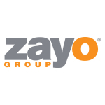 Zayo Group Announces Completion of Term Loan Repricing