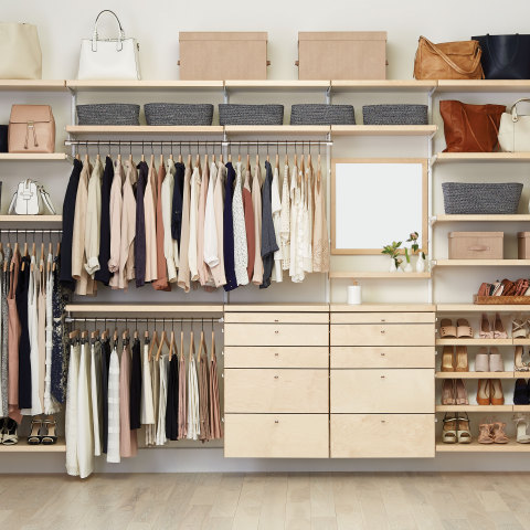 gallery system closet tidy ideas drawers elfa desks storage office photos of drawer