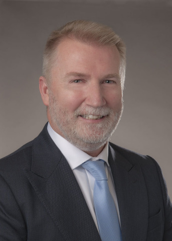 Gareth McAllister has been named President Asia-Pacific (APAC) Region of  LORD Corporation. (Photo: Business Wire)