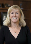 Kathy Winter is vice president and general manager of the Automated Driving Division at Intel Corporation. (Credit: Intel Corporation)