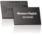 Western Digital announces its successful development of four bits per cell, X4, flash memory architecture offering on 64-layer 3D NAND, BiCS3, technology. (Photo: Business Wire)