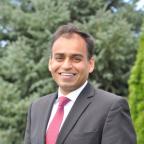 Vikas Chowdhry, VP Data Science, PCCI (Photo: Business Wire)