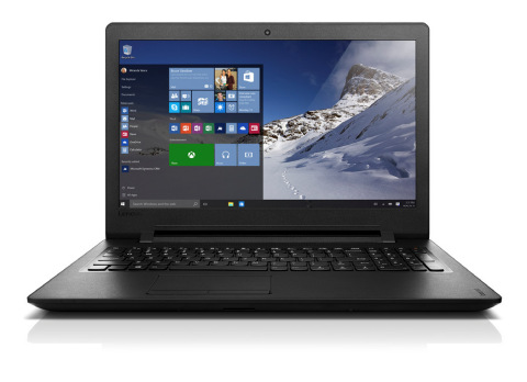 The Lenovo IdeaPad 110 features the latest of Windows, dependable processing power and lightning-fas ...