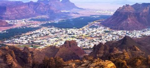 Il Re Salman nomina le commissioni preposte allo sviluppo di Al-Ola e Diriyah Gate come importanti attrazioni turistiche