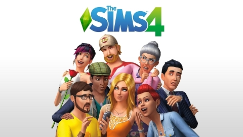 EA Announces The Sims 4 is Coming to Consoles on November 17th (Graphic: Business Wire)