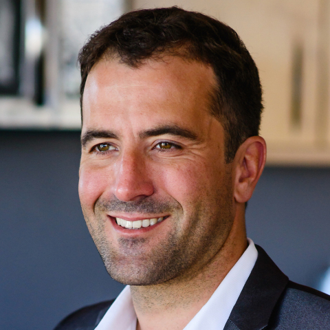 Cyril Brignone, CEO of Arrayent (Photo: Business Wire)