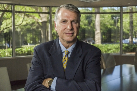 Paul Barber, S.S. Nesbitt President (Photo: Business Wire)