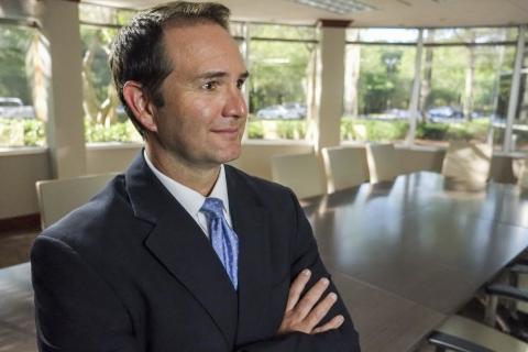 Cooper Johnson, Benefits Practice Leader (Photo: Business Wire)
