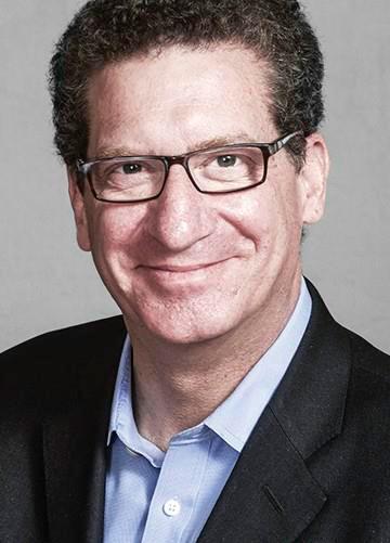 David Bailin