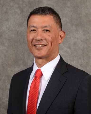 Joseph Caravalho Jr., MD, has been selected as HJF's next President and CEO. (Photo: Business Wire)