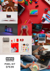 Kano Pixel Kit (Photo: Business Wire)