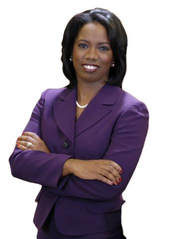 Gwendolyn Keyes Fleming (Photo: Business Wire)