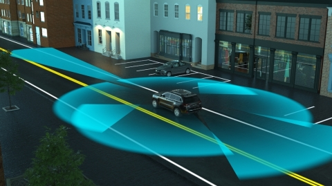 Osram Invests in LiDAR Expert LeddarTech Inc. (Photo: Business Wire)