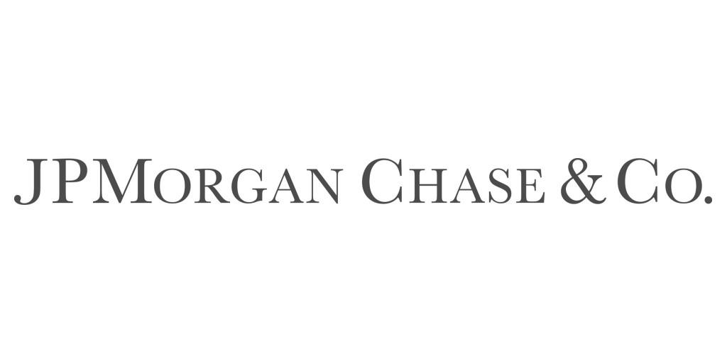 Jpmorgan chase co jpm stock company reports first