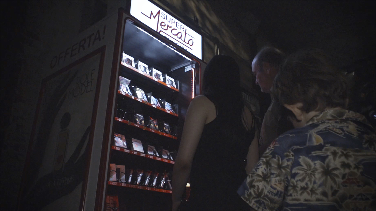 Phoenix rocks vending on tour with help from USA Technologies