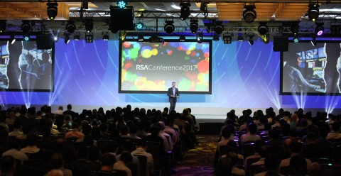 RSA® Conference 2017 Asia Pacific & Japan (Photo: Business Wire)