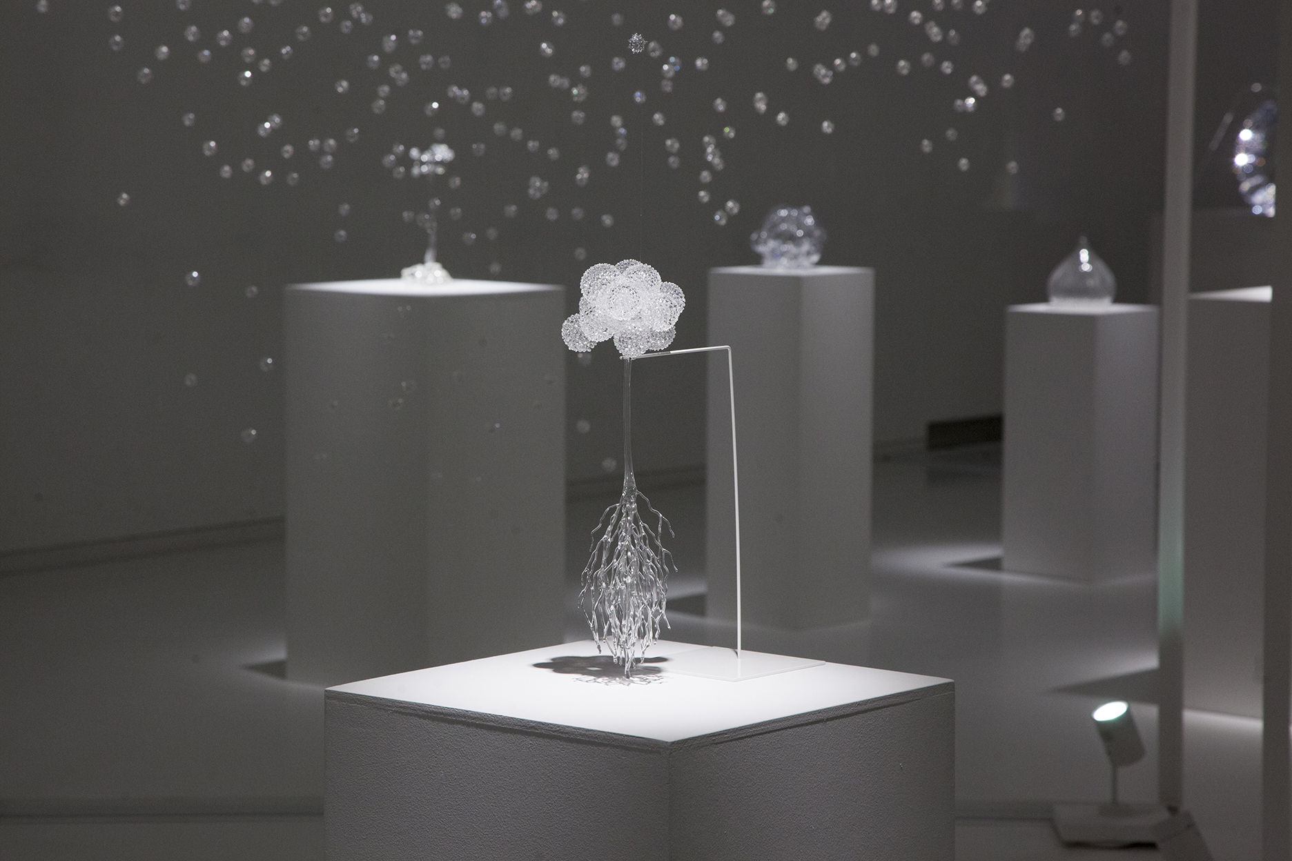 Soraa Brings out the Best in Glass at Tokyo Art Exhibit | Business Wire