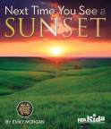 Next Time You See a Sunset book cover (Photo: Business Wire)