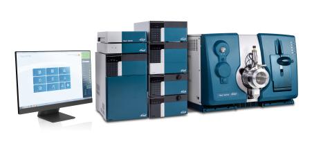 The SCIEX Topaz™ System from SCIEX Diagnostics, the in vitro diagnostics division of SCIEX is design ...