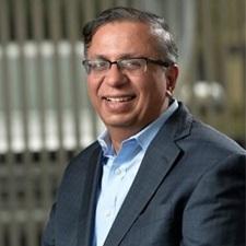 Pardeep Kohli, CEO of Mavenir (Photo: Business Wire)