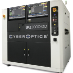 CyberOptics Unveils SQ3000-DD™ 3D AOI with Dual MRS Sensors at NEPCON Shenzhen