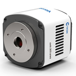 Tucsen Plans to Launch a New 95% Quantum Efficiency sCMOS Camera for Microscopy