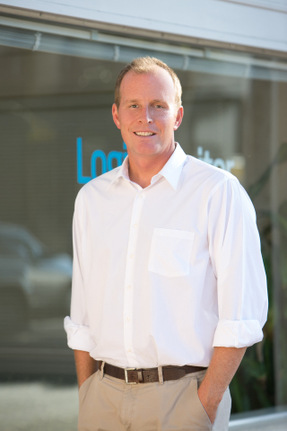 Kevin McGibben, President and CEO, LogicMonitor (Photo: Business Wire)