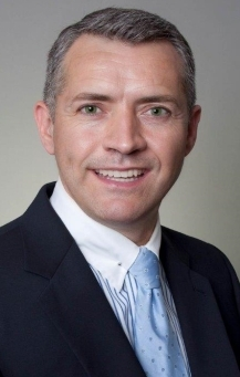 Sy Pretorius, M.D., Senior Vice President and Chief Scientific Officer (Photo: Business Wire)