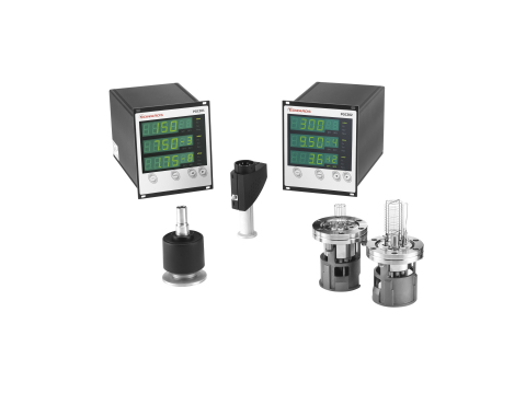 Edwards Launches New Range of Passive Gauges and Controllers for Specialized High Vacuum Application ...