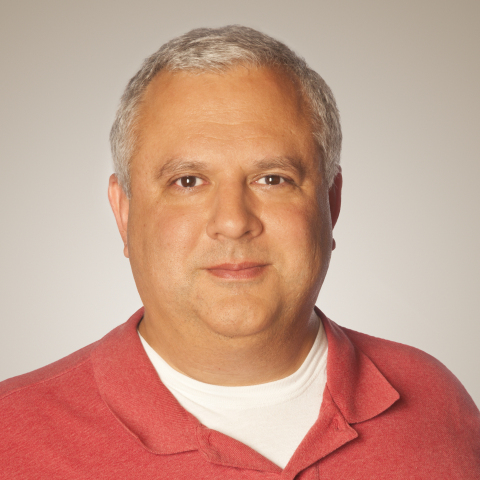 Greg Ploussios is PatientsLikeMe's new Senior Vice President and General Counsel (Photo: Business Wi ...