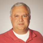 Greg Ploussios is PatientsLikeMe's new Senior Vice President and General Counsel (Photo: Business Wire)