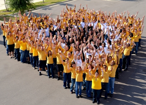 IKEA Seeking 300 Coworkers to Join Swedish Family for Store Opening Fall 2017 in Grand Prairie, Texas (Photo: Business Wire)