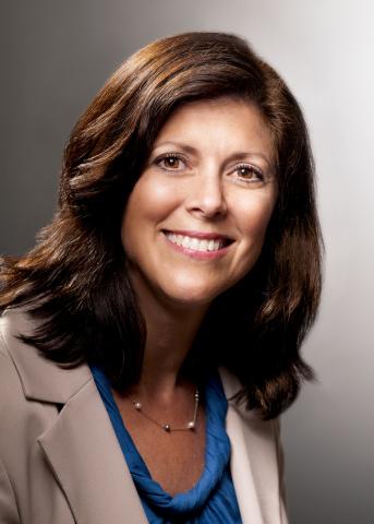 Zoe Devaney Senior Vice President, Marketing & Customer Experience Radian (Photo: Business Wire)