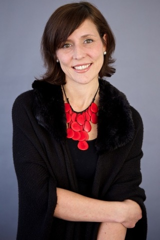 W2O Group hires ex-Edelman leader, Mary Corcoran, to serve as president of Twist. (Photo: Business Wire)