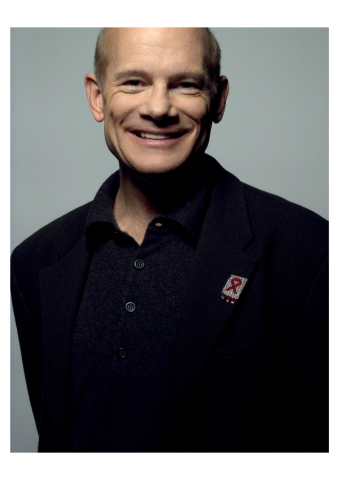 Bill Roedy, Former MTV Networks International Chairman and CEO and global health advocate joins Chec ...