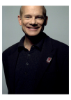 Bill Roedy, Former MTV Networks International Chairman and CEO and global health advocate joins CheckedUp Board of Directors (Photo: Business Wire)