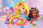 Nickelodeon's brand-new animated preschool series, Sunny Day, premieres Monday, Aug. 21, at 10 a.m. (ET/PT)