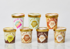 World's first all-natural, low-calorie ice cream brand adds seven new flavors to their portfolio giving fans more irresistible, guilt-free options (Photo: Business Wire)